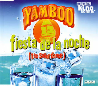 Yamboo - Fiesta de La Noche (The Sailor Dance) (By Diego Paz)