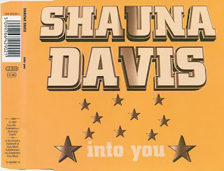 Shauna Davis - Into You (By Diego Paz)