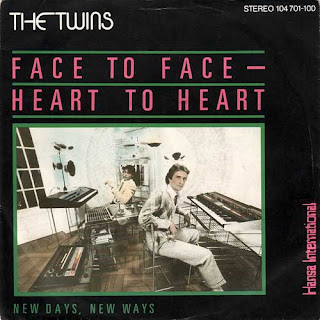 The Twins - Face To Face, Heart to Heart (By Warlock)