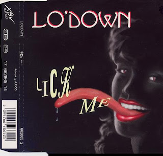 Lo'Down - Lick Me (By Diego Paz)