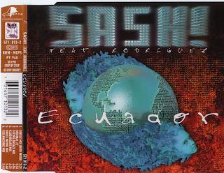Sash! - Ecuador (Repost) (By Warlock)