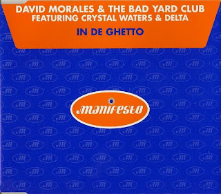David Morales & The Bad Yard Club - In The Guetto (Request) (By Warlock)