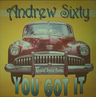 Andrew Sixty - You Got It (Request) (By Warlock)
