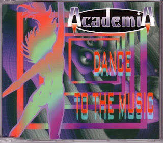 Academia - Dance To The Music (By Warlock)