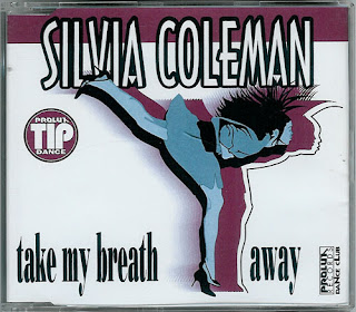 Silvia Coleman - Take My Breath Away (By Docktourhumor)