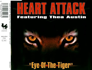 Heart Attack - Eye Of The Tiger (By Docktourhumor)