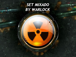 Set Mixado By Warlock (Flash House)