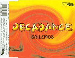 Decadance - Bailemos (By Docktourhumor)