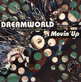 Dreamworld - Movin Up (By Warlock)
