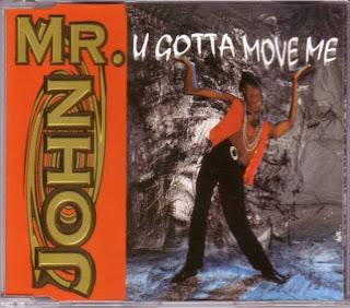Mr. John - U Gotta Move Me (By Docktourhumor)