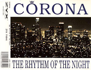 Corona - The Rhythm of the Night (By Warlock)