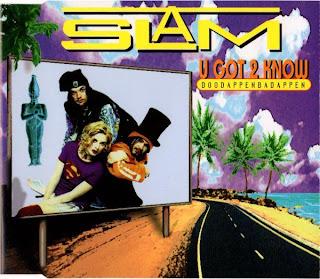Slam - U Got 2 Know (By Docktourhumor)