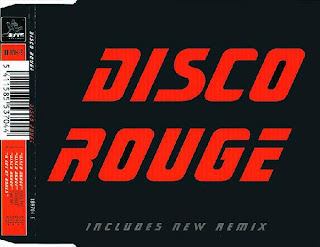 Disco Rouge (By Diego Paz)