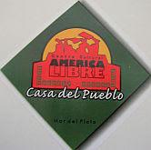 Centro Cultural América Libre