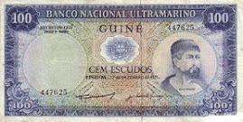 Escudos Guineenses