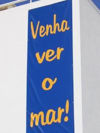 VENHA VER O MAR