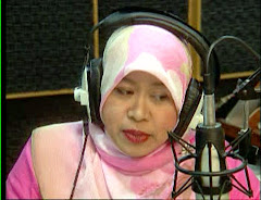 Penerbit di konti Pahangfm