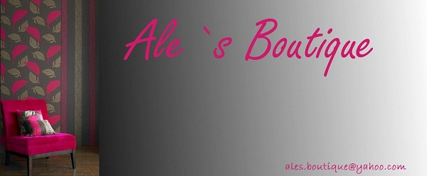 Ale`s Boutique