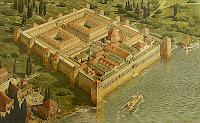Palais de Diocletien (Split)