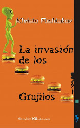 LA INVASIN DE LOS GRUJILOS