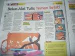 SC @ Berita Harian