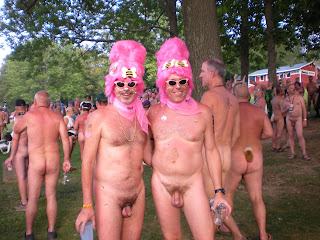 from Truman gay naturists international kansas