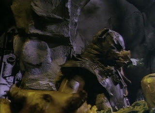 gamorrean guards in deathstalker 2 1987