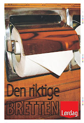 Bloggen omtalt i Rogalands Avis