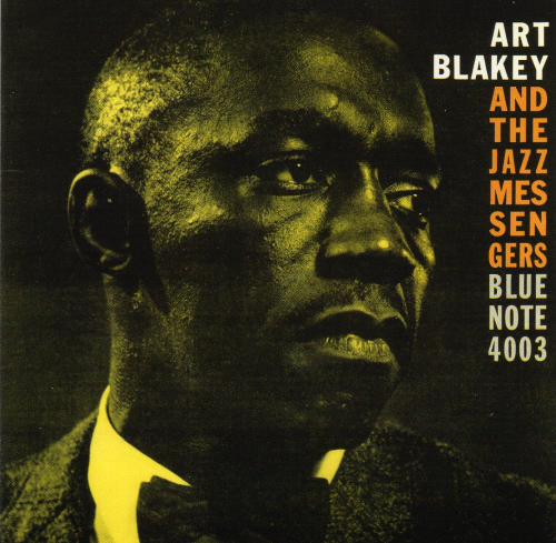 Art Blakey & The Jazz Messengers Art_blakey_moanin