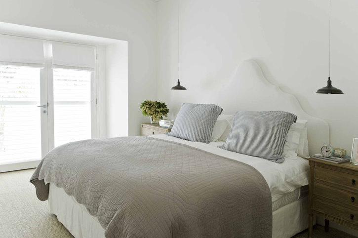 Brabourne farm bright side - Lamparas de dormitorios ...