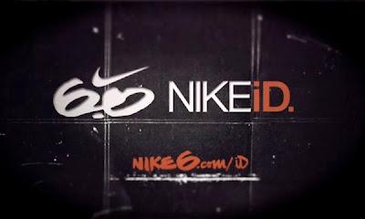 Nike 6.0 Logo Wallpaper Nike 6.0 ad