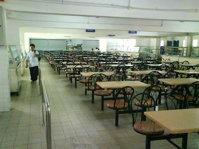 SMI Cafeteria