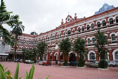 St. John's Institution, Kuala Lumpur