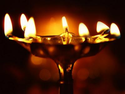 Deepavali or Diwali
