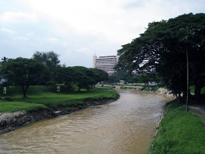 Ipoh River