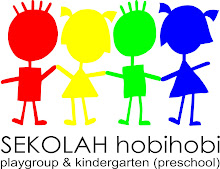 SEKOLAH hobihobi playgroup & kindergarten (preschool)