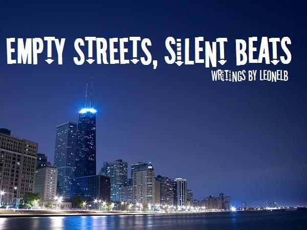 Empty Streets, Silent Beats
