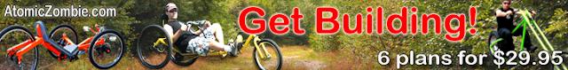 $4.99 DIY bike plans