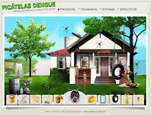 Picátelas Dengue