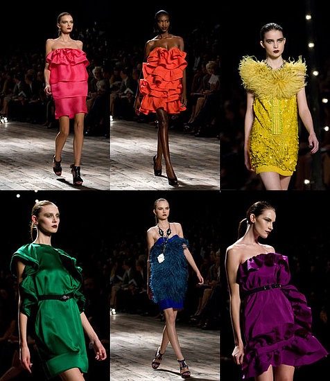 My Crystal Closet: In love with Lanvin!!!