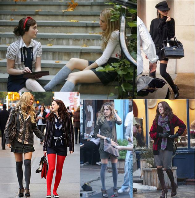 Amazon.com: Buster Brown Cotton Knee High Socks, 3-pk: Clothing