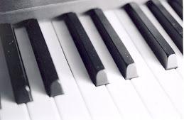 Cátedra de Piano