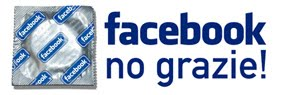 NON CI TROVI SU FB...