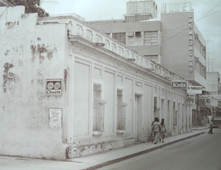 Esquina Hotel Majagua