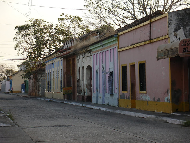 Acarigua Colonial