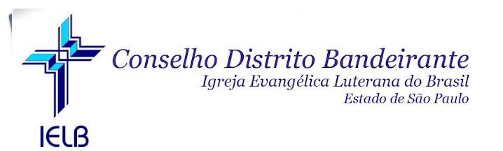 Conselho Distrito Bandeirante