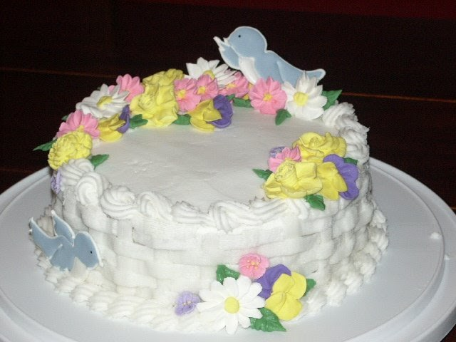 encore: Wilton Cake Decorating: Course 2