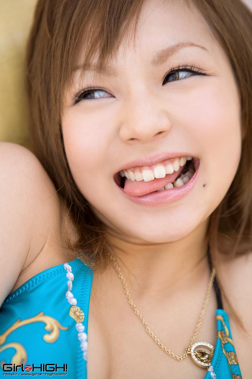Ayaka Noda ASiAN GiRLS Pinteres Pic 25 of 35