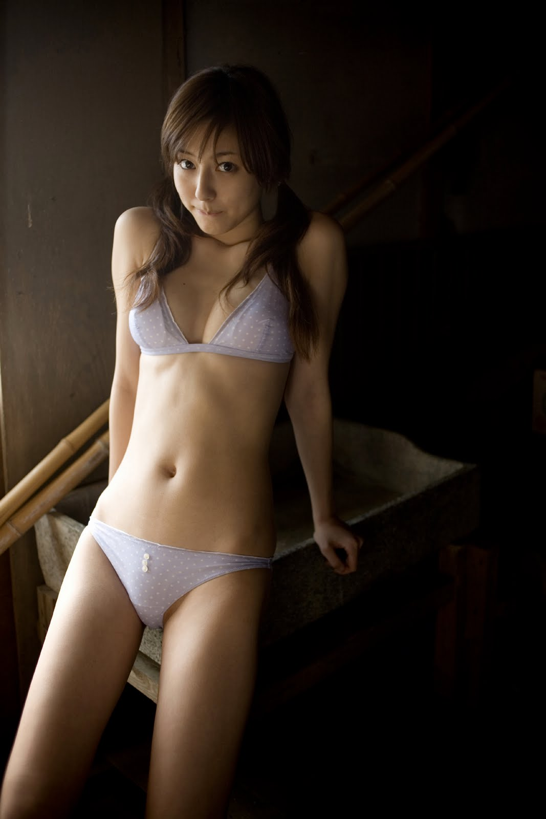 from Roger yumi sugimoto hot porn