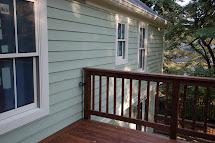 Exterior Bay Window Trim Ideas Joy Studio Design